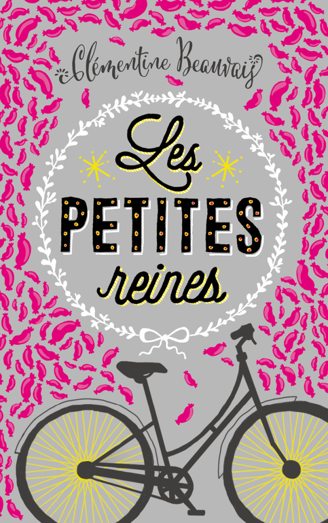 It's about bikes, black pudding, rural France, and friendship.
